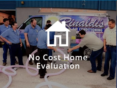 No Cost Home Evaluation