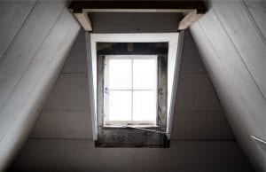 Does Your Attic Waste Energy and Money?