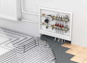 What is the Ideal Time to Install Radiant Heating?