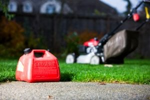 HVAC Systems and Yard Work