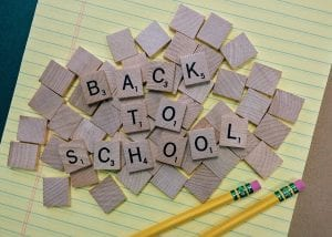 Use This Checklist for Back-to-School Maintenance