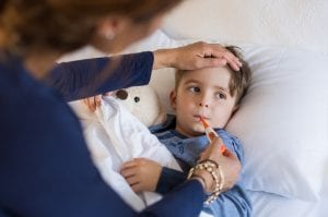 Cold and Flu Season: How Your HVAC Affects It